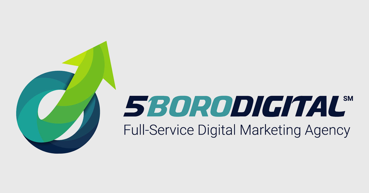5Boro Digital Marketing LLC.